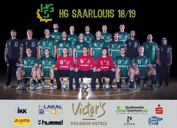 Teams Hg Saarlouis
