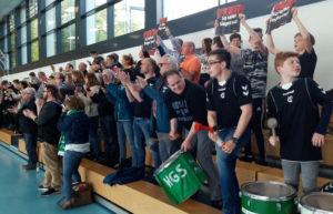 HG-Fans in Merchweiler