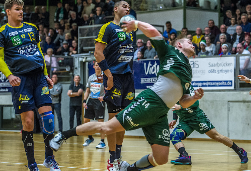 Handball Saarlouis